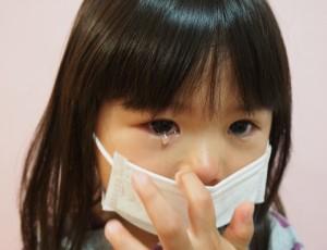 アレルギー(ぜん息)でお悩み