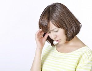 ガンコな頭痛・偏頭痛
