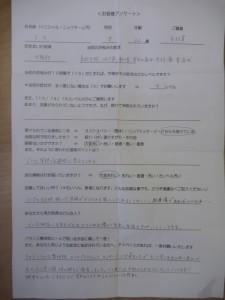 むかつき・吐き気【自律神経専門院エール 評価】