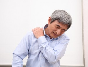 五十肩 肩の痛み