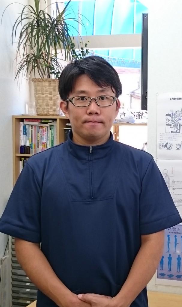 大阪堺市 整体院エール 院長 自己紹介