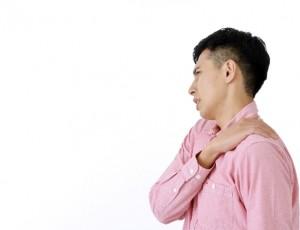 肩こり・首・背中の痛み